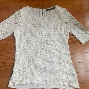 Limited Lace Top